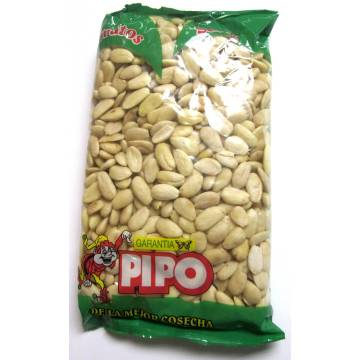 "BLANCHED ALMONDS 1KG ""PIPO"""