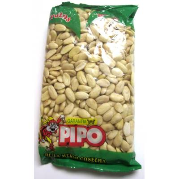 "BLANCHIERTE MANDELN 1KG ""PIPO"""