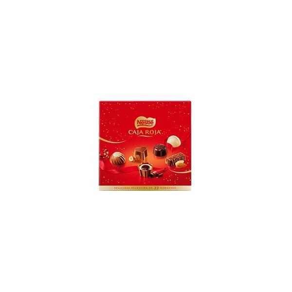 "BOMBONES DE CHOCOLATE ""NESTLÉ"" (200 G)"