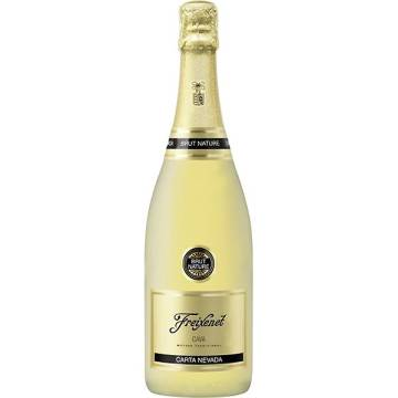 CAVA CARTA NEVADA BRUT NATURE FREIXENET