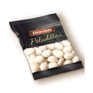 "SUGARED ALMONDS ""DELAVIUDA"" (150 G)"
