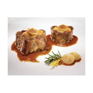 """ROASTED OXTAIL """"CASCAJARES"""""""