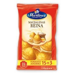 """MAGDALENAS REINAS """"MARTÍNEZ"""""""