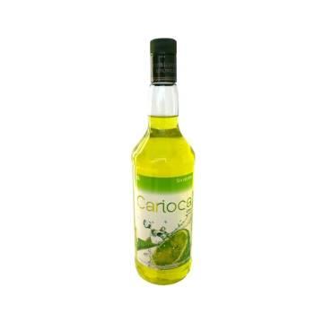 LIMA SIN ALCOHOL CARIOCA 1 LITRO
