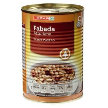 "FABADA ""SPAR"""