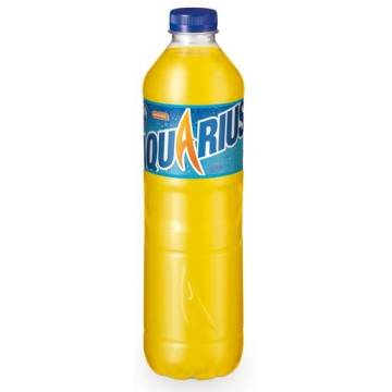 AQUARIUS NARANJA Botella 1,5L
