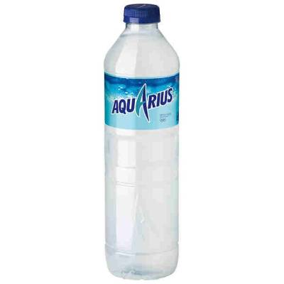 BOISSON ISOTONIQUE AQUARIUS CITRON 1,5L