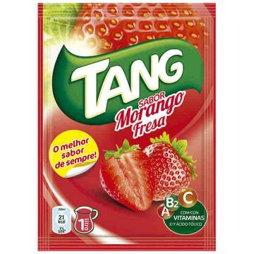 TANG WITH STRAWBERRY FLAVOUR