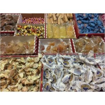 ASSORTED SWEET CHRISTMAS (1 KG)