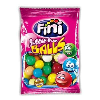 "BOLAS DE CHICLE ""FINI"""