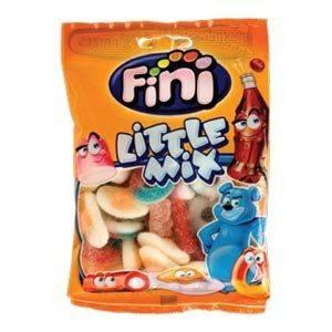 """LITTLE MIX """"FINI"""""""