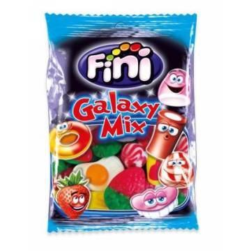 "GALAXY MIX ""FINI"""