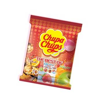 "LOLLYS BEST OF ""CHUPA CHUPS"""