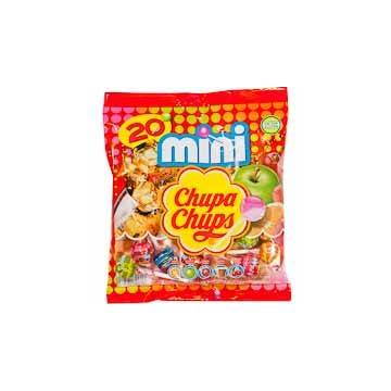 "MINI LOLLYS ""CHUPA CHUPS"""