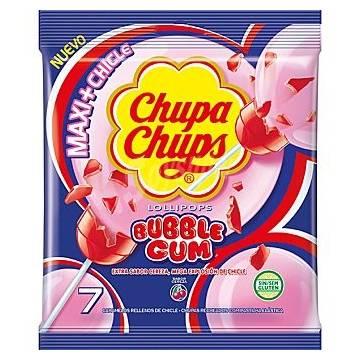 CHUPA CHUPS - BUBBLE GUM