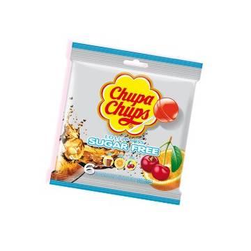 CHUPA CHUPS - SUGAR FREE