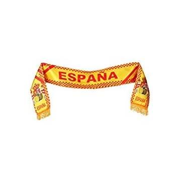 BUFANDA ESPAÑA