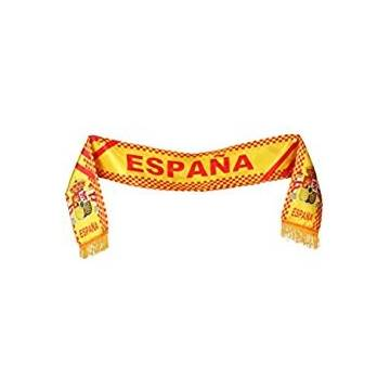 SCARF OF SPAIN