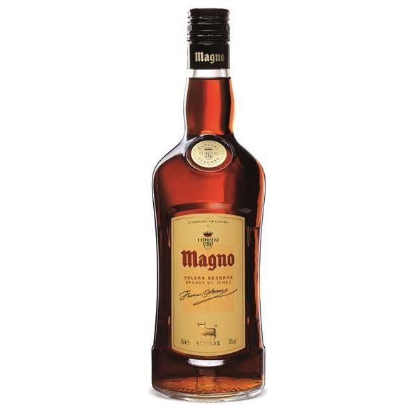 """BRANDY MAGNO DE JEREZ """"OSBORNE"""" – 70 CL"""
