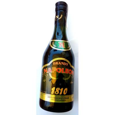 "BRANDY NAPOLEON ""GULF STREAM"" – 70 CL"