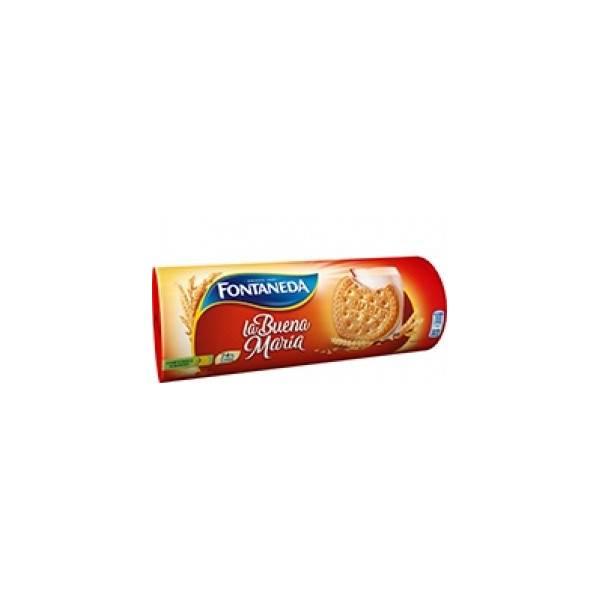 """LA BUENA MARÍA BISCUITS """"FONTANEDA"""""""