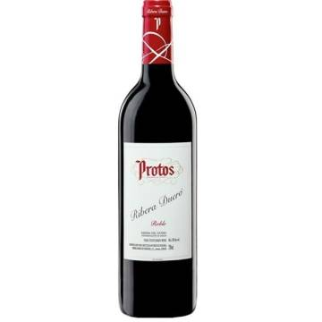 PROTOS red wine -D.O. Ribera del Duero- (75 cl)
