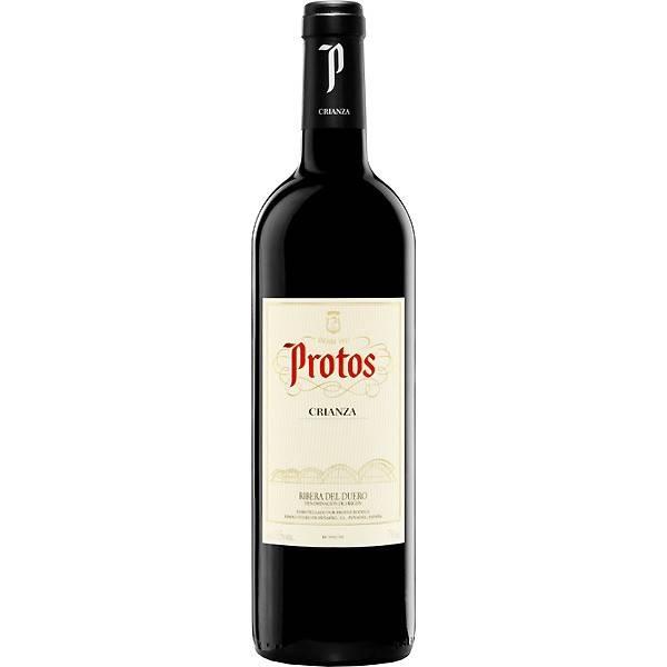 PROTOS crianza red wine -D.O. Ribera del Duero- (75 cl)