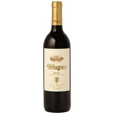 MUGA Crianza red wine  -D.O. Rioja- (75 cl)