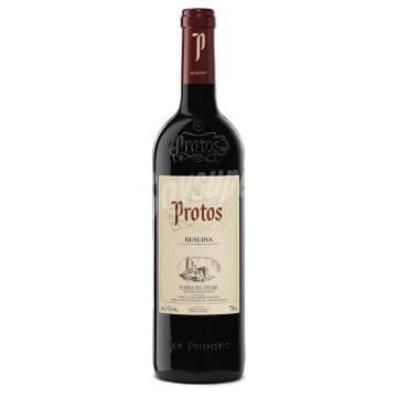 PROTOS vino tinto Reserva -D.O. Ribera del Duero- (75 cl)