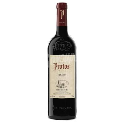 PROTOS Reserva  red wine -D.O. Ribera del Duero- (75 cl)
