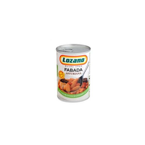 ASTURIAN FABADA 425G LOZANO