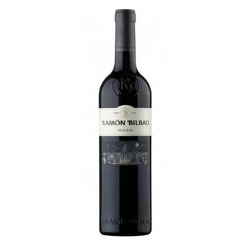 RAMON BILBAO Reserve Red wine -D.O. Rioja- (75 cl)