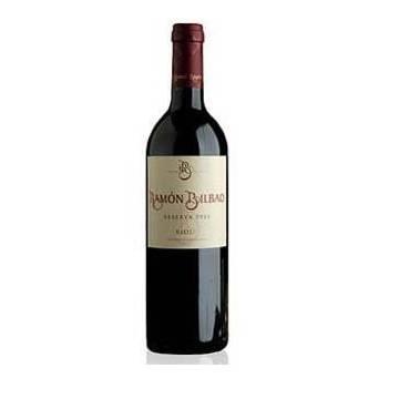 RAMÓN BILBAO Crianza red wine -D.O. Rioja- (75 cl)