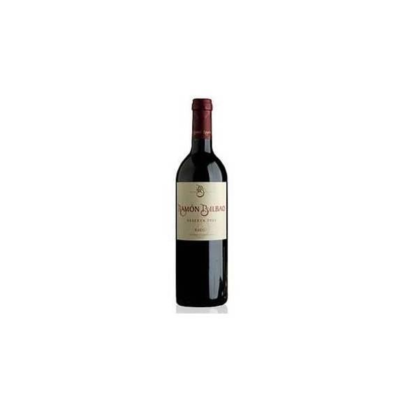Ramón Bilbao vino tinto crianza Rioja