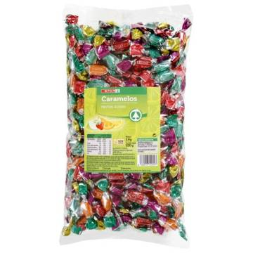 "ACID FRUIT CANDIES ""SPAR"" (1 kg)"