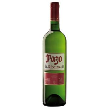 PAZO white wine -D.O. Ribeiro- (75 cl)