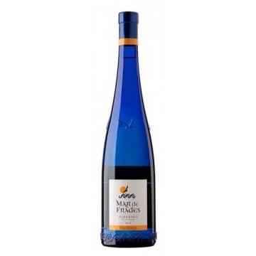 MAR DE FRADES vino blanco Albariño -D.O. Rias Baixas- (75 cl)