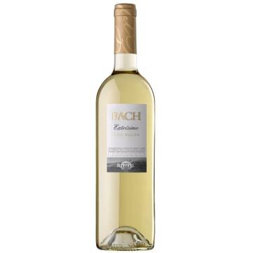 BACH Semi sweet white wine -D.O. Penedés- (75 cl)