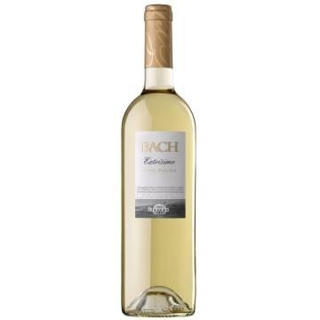 BACH vino blanco semi dulce -D.O. Penedés- (75 cl)