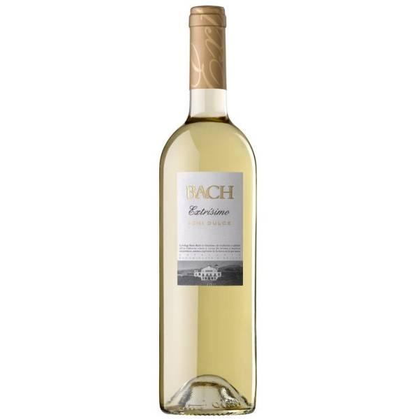 BACH Semi sweet white wine -D.O. Penedés- (75 cl)