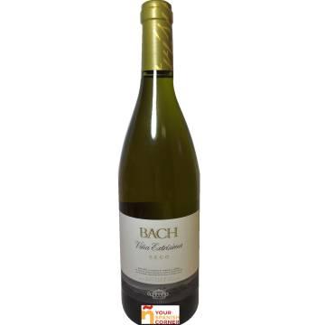 BACH Dry white wine -D.O. Penedés- (75 cl)