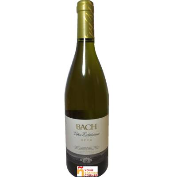 BACH Trocken Weißwein -D.O. Penedés- (75 cl)