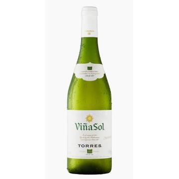 VIÑA SOL Weißwein -D.O. Cataluña- (75 cl)