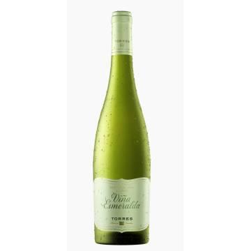 VIÑA ESMERALDA vino blanco -D.O. Cataluña- (75 cl)