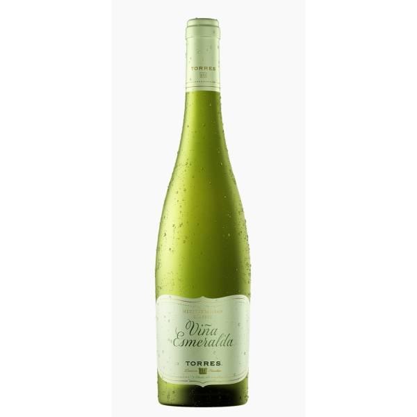 VIÑA ESMERALDA vino blanco -D.O. Penedés- (75 cl)