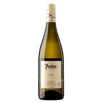 PROTOS Verdejo white wine - D.O. Rueda- (75 cl)