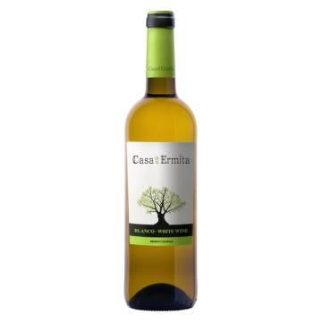 CASA DE LA ERMITA vino blanco -D.O. Jumilla- (75 cl)