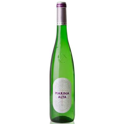 MARINA ALTA white wine -D.O. Alicante- (75 cl)