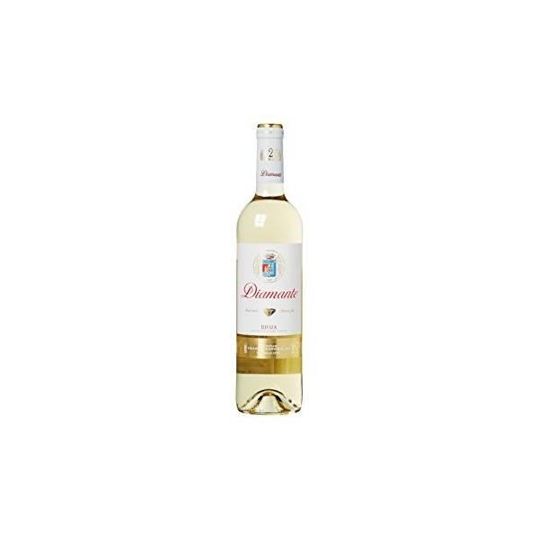 DIAMANTE Semi sweet white wine -D.O. Rioja- (75 cl)