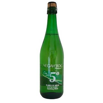 VEGAVERDE white wine (75 cl)